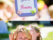 Mother's Day Floral Crowns