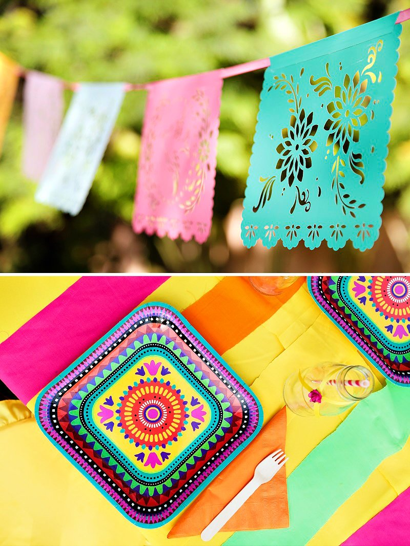 home melbourne decorating fiesta mexican ideas decorations decor