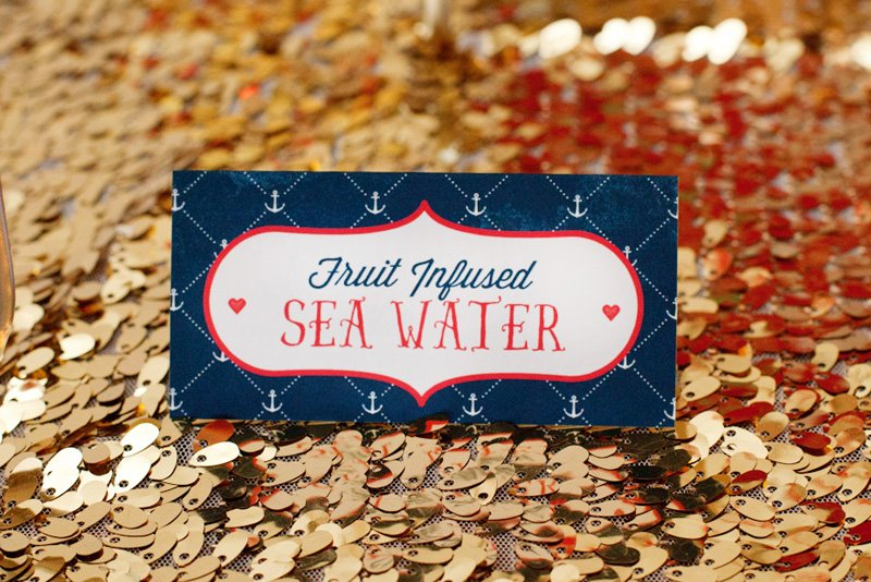Nautical Printables