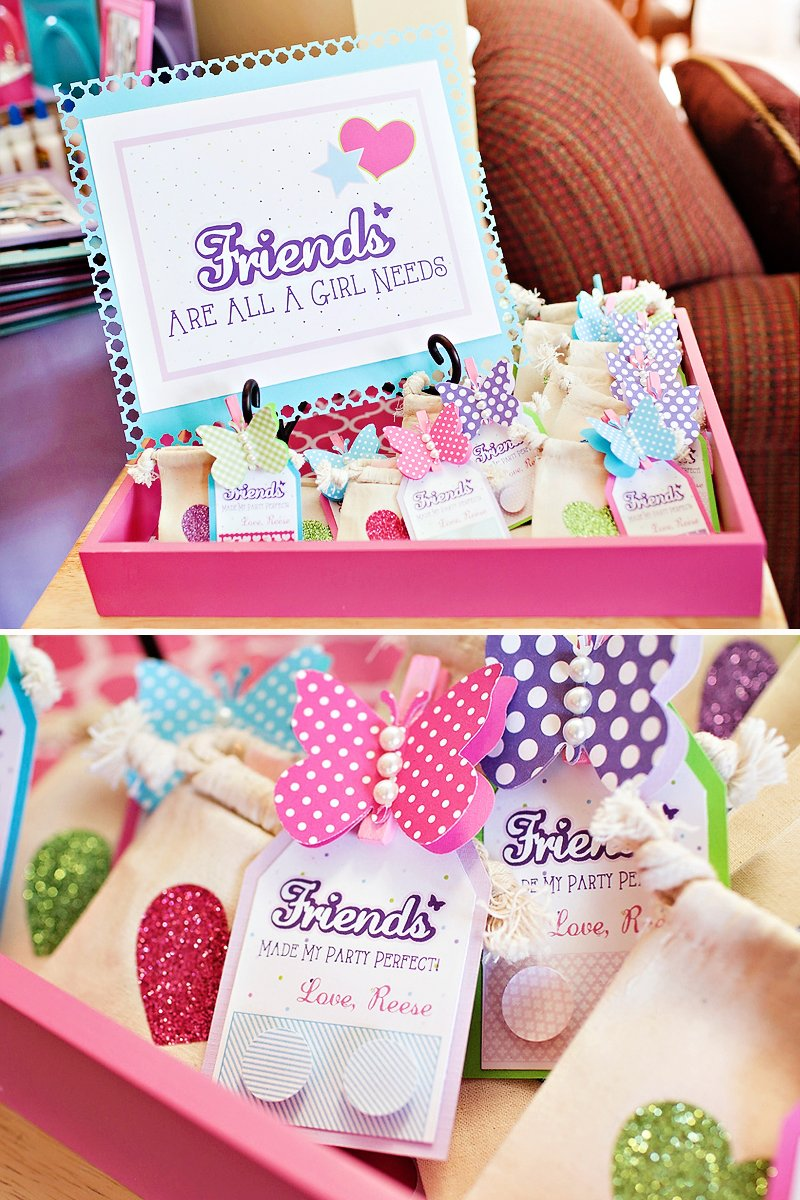 A Charming & GIRLY Lego Friends Birthday Party // Hostess with the ...