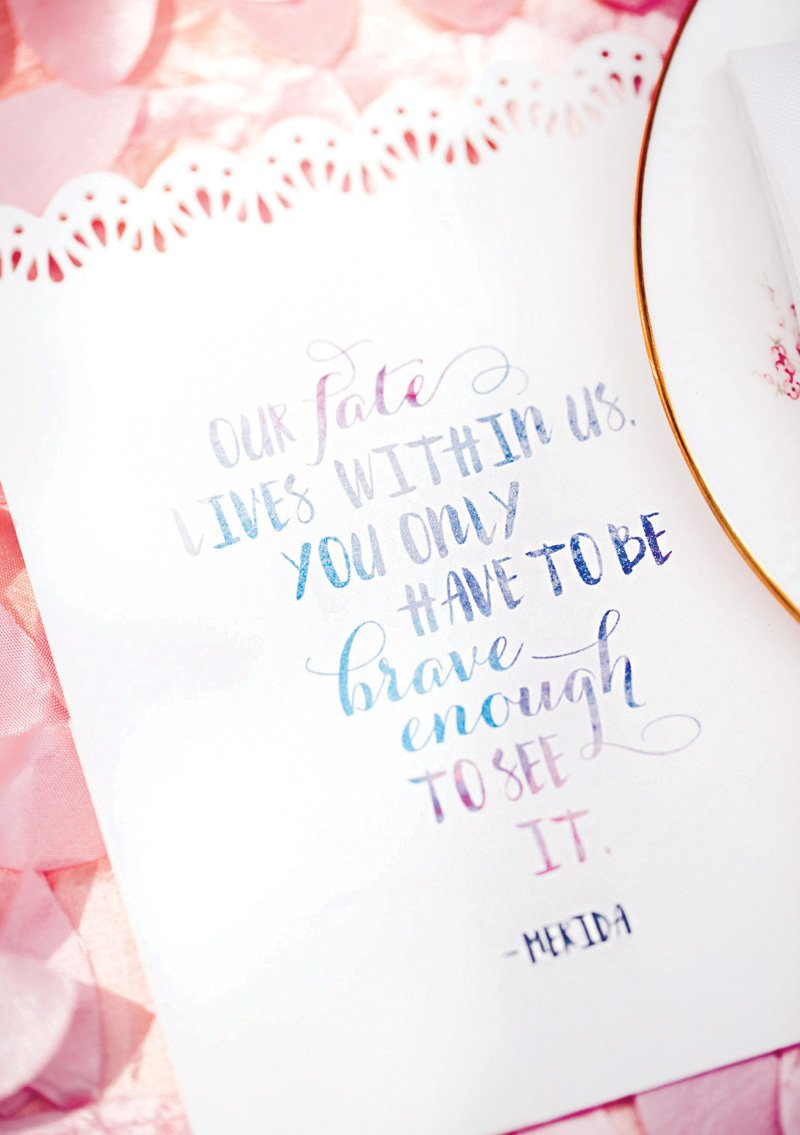 disney princess birthday party quotes