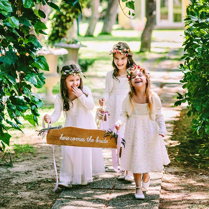 rustic lavender wedding ideas