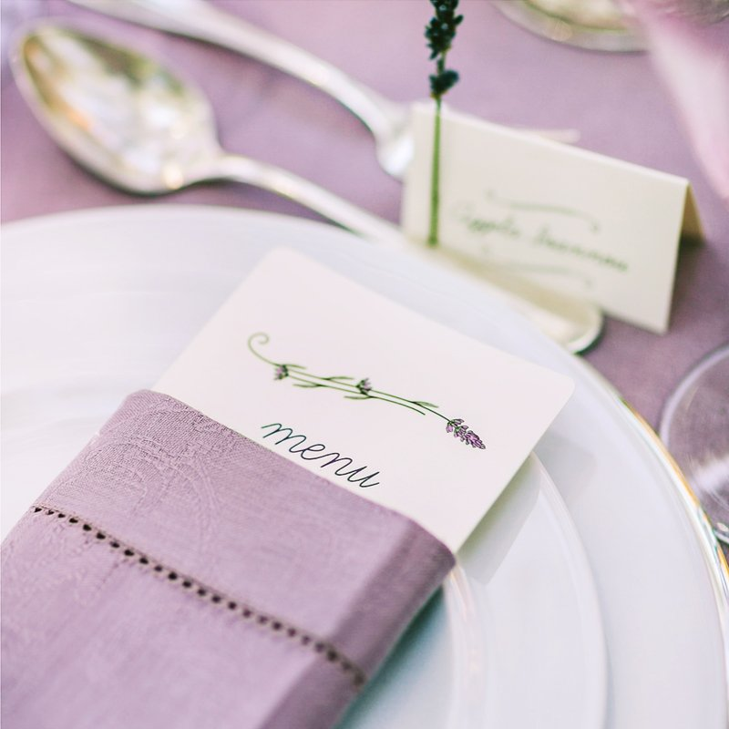 lavender-wedding-menu2