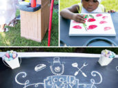 backyard bbq birthday party games and activities