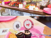 birthday party kid food ideas