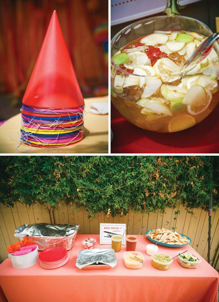 fiesta Mexican food ideas
