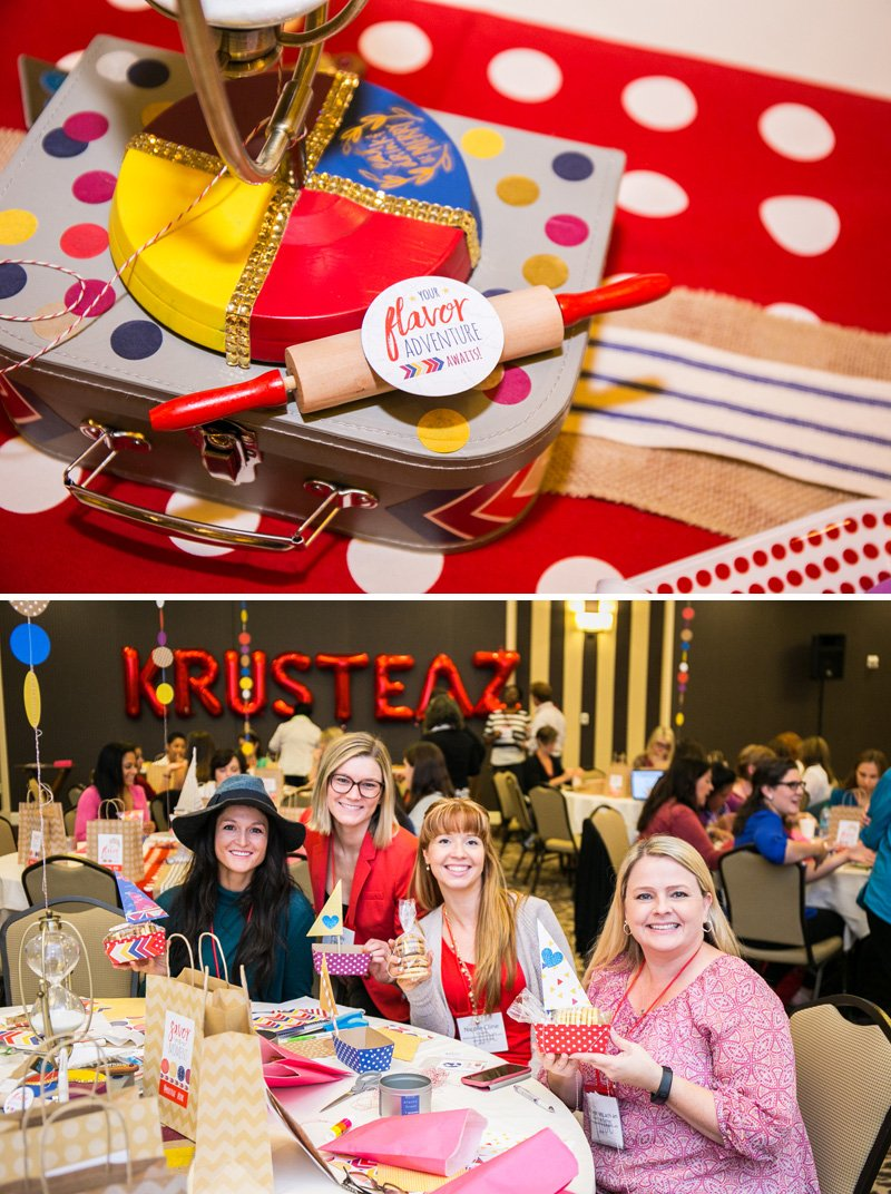 cookie crafting party ideas