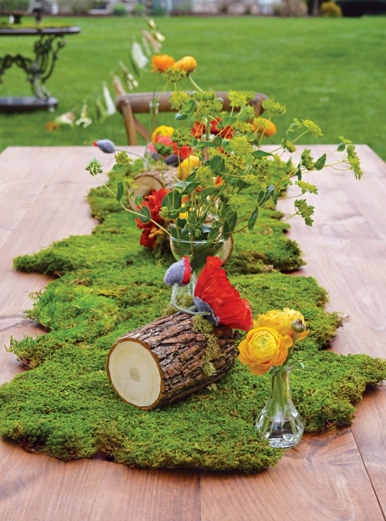 moss-table-runner