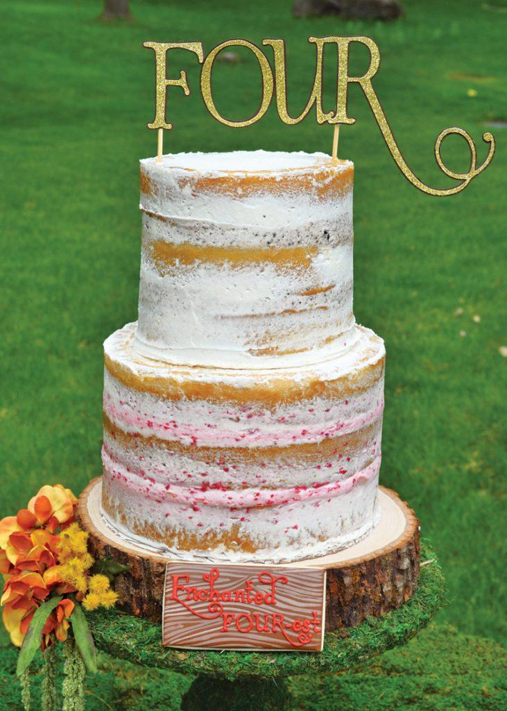 naked-fourth-birthday-cake