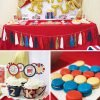 royal british prince birthday party