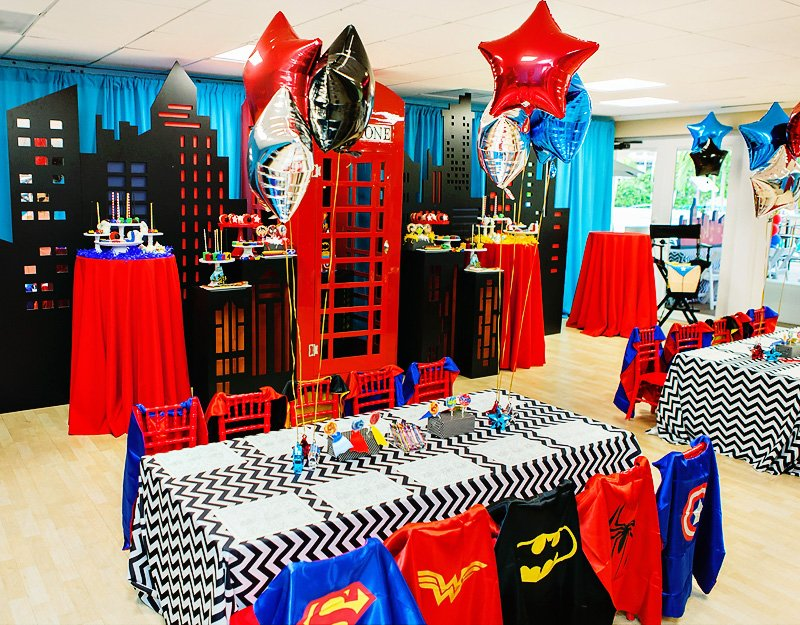 Transformers Decorations Party City