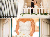 fall wedding bridal gown inspiration