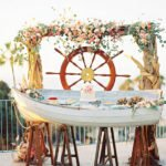 nautical wedding inspiration