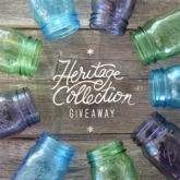 Heritage Collection Giveaway