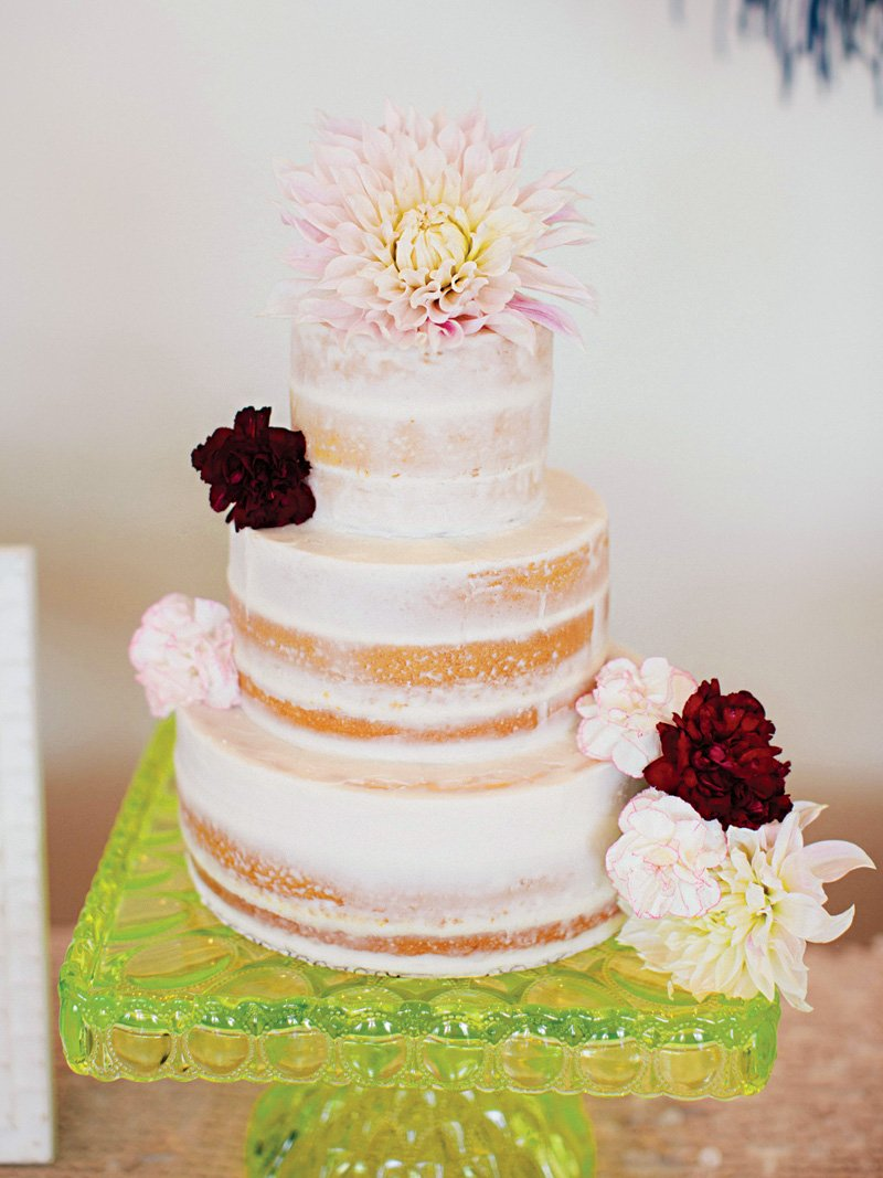 dahlia-topped-naked-cake