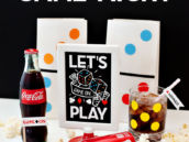 DIY Game Night Ideas for Parties or Family Game Night