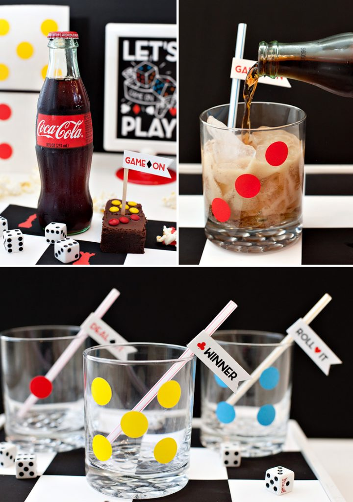 Easy and Creative Game Night Ideas