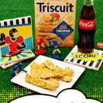 Pop Art Football Party Ideas
