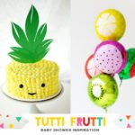 tutti-fruity