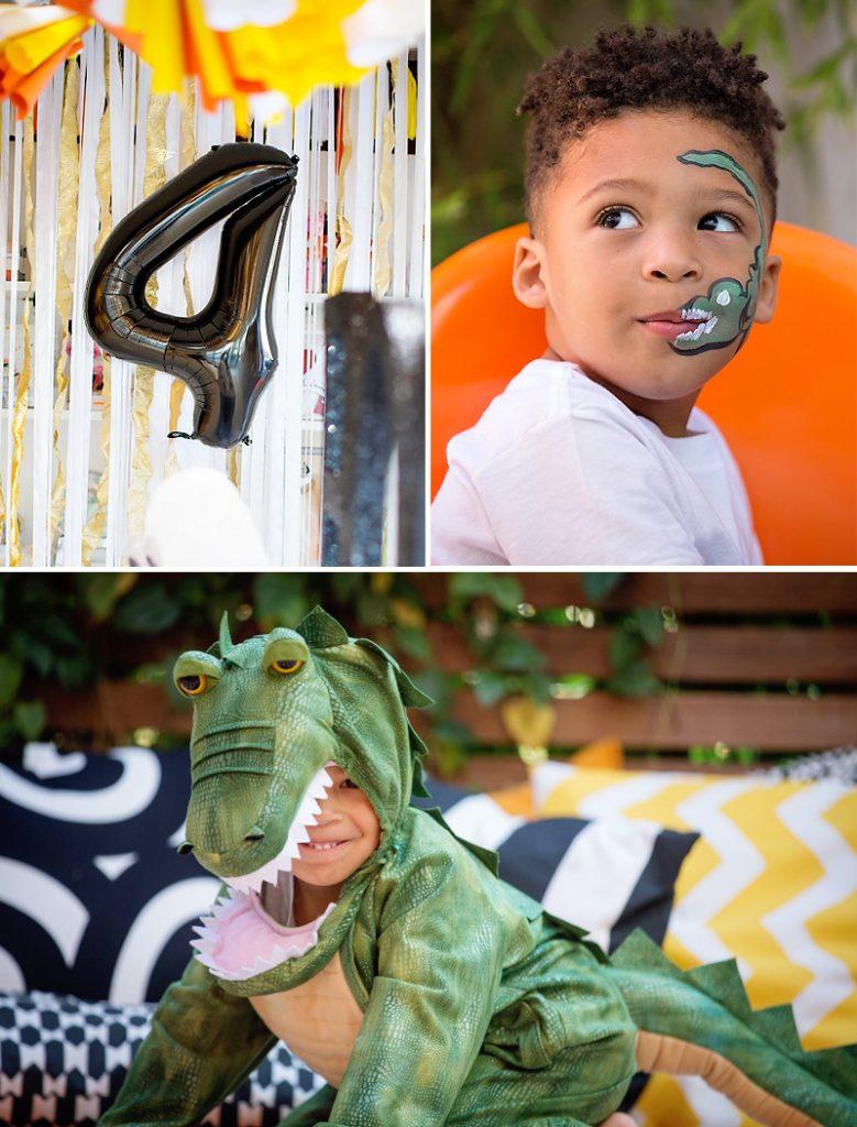 kids halloween birthday bash ideas