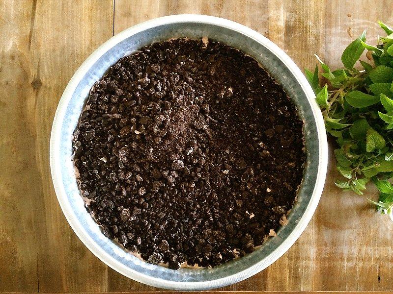 Dirt Cake Step 2