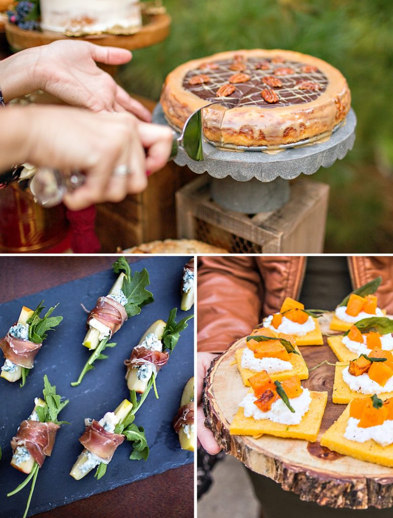 Thanksgiving Party Appetizer Ideas