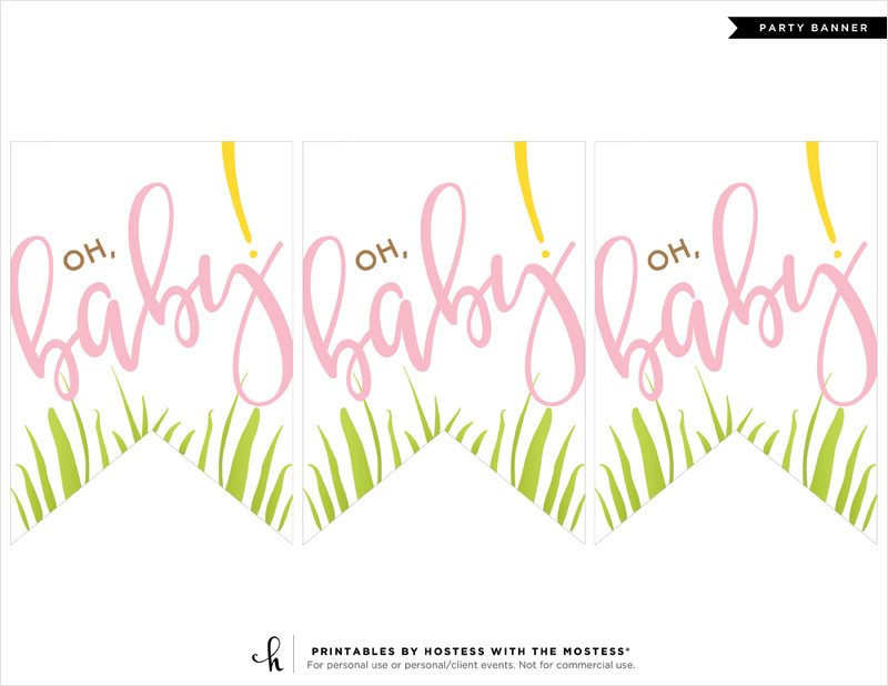 Winnie The Pooh Baby Shower Printables & Quotes