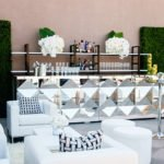 diamond mirror rental bar