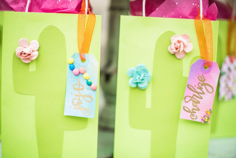 Candy Gift Tags
