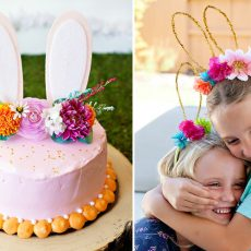 bunny party ideas