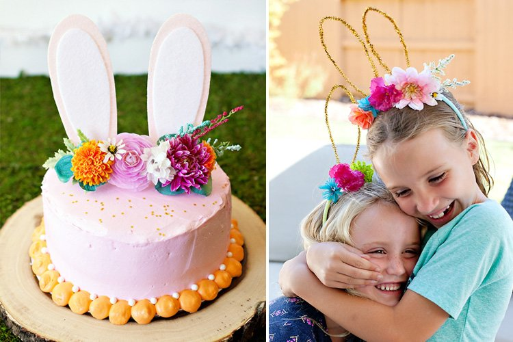 Woodland Bunny Party Ideas – Enchantimals