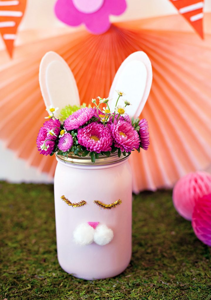 Woodland Bunny Party Ideas – E...