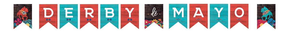 Derby de Mayo – Printable Banner