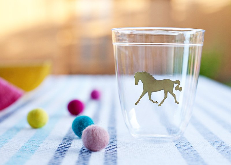DIY Kentucky Derby Party Cups