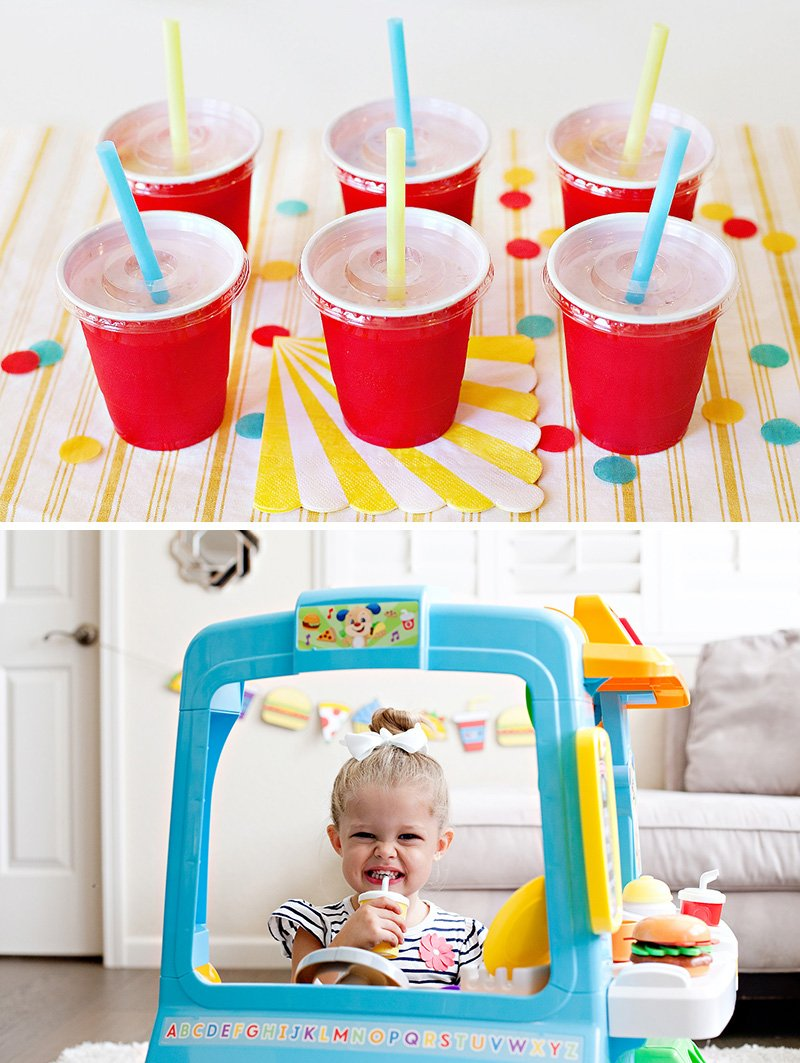 toddler smoothie cups