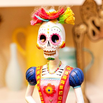 Girls Night! Host a Wine Tasting & Sugar Skulls Party