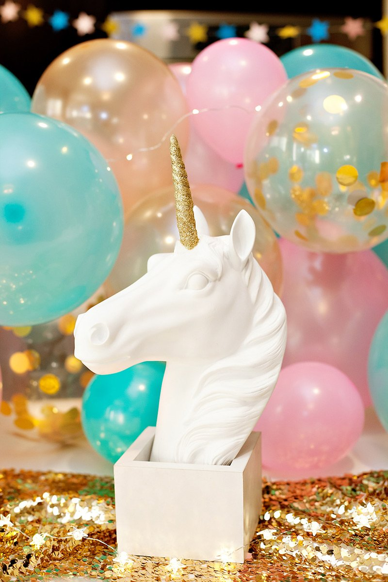 Unicorn Magic: A Modern Hostess Gift Guide