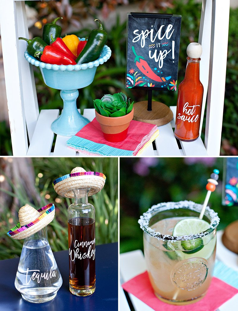 Spicy Margarita Recipe Ideas
