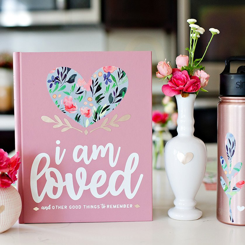 Mother's Day Gifts with Cricut