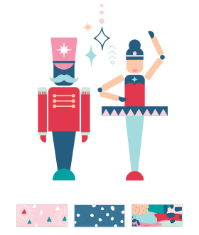 Nutcracker Party