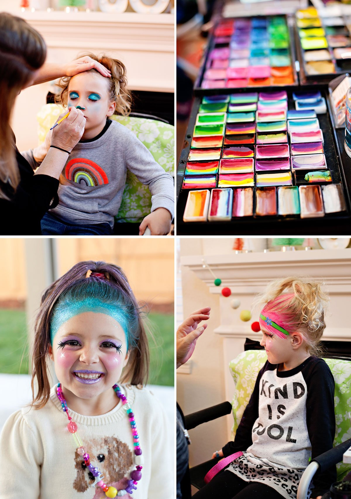 Trolls Birthday Party Ideas 9