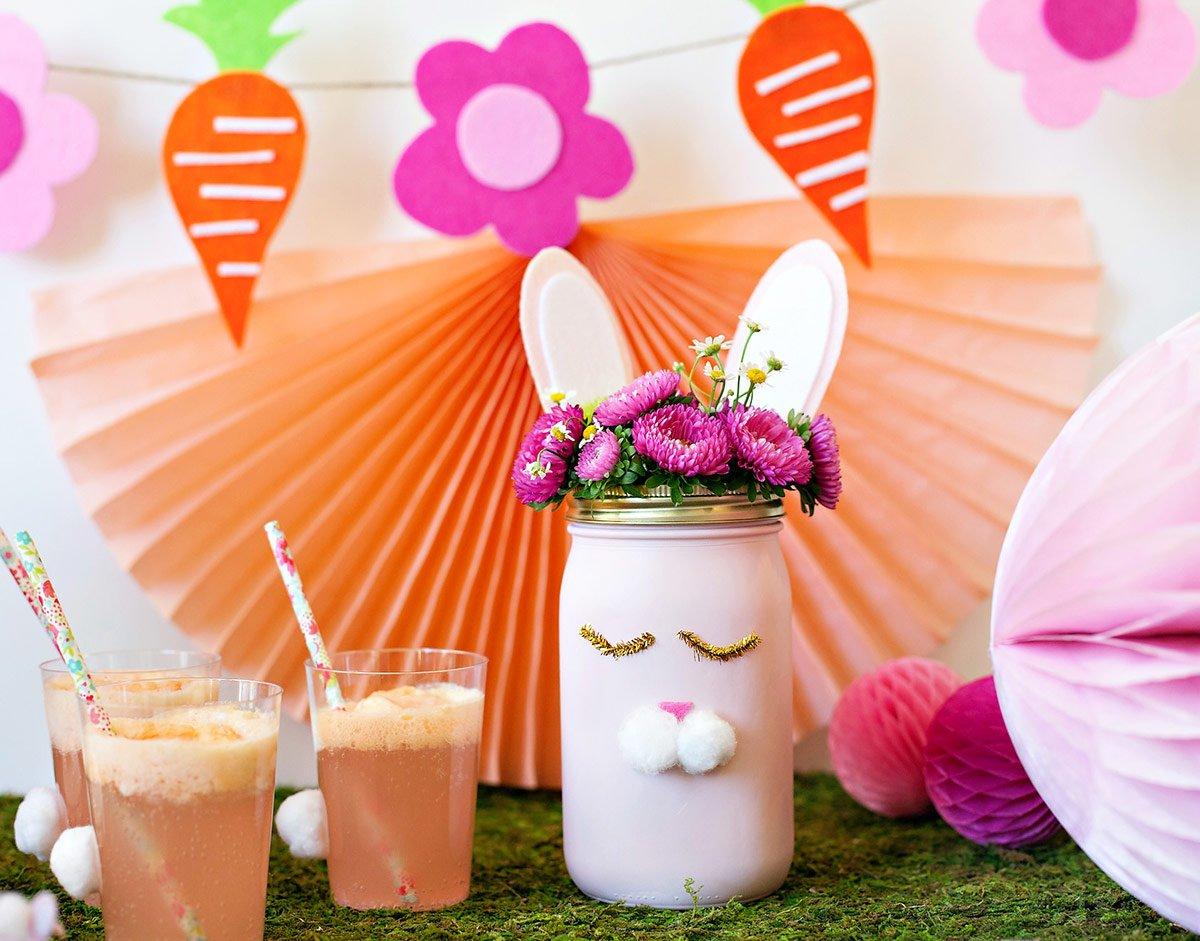 Woodland Bunny Party Ideas