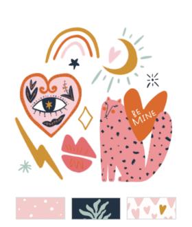 Love Potion Valentine's Day