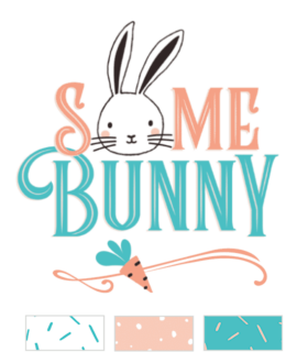 Bunny Birthday Theme