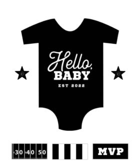 Football Baby Shower Printables