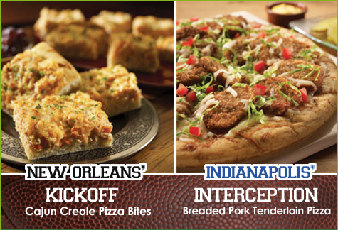 boboli pizza super bowl recipes
