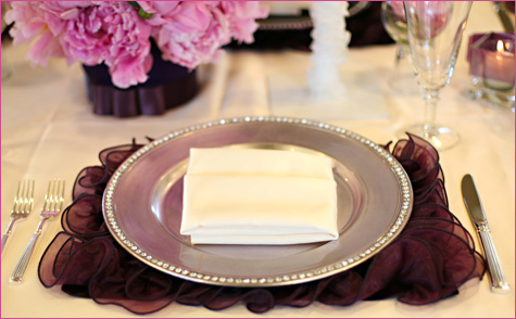 Gossip Girl bridal shower ideas