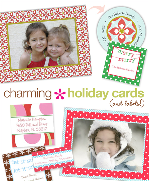 charming cards giveaway