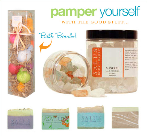 Salus Bath and Body Care