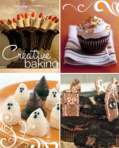 halloween recipes photo